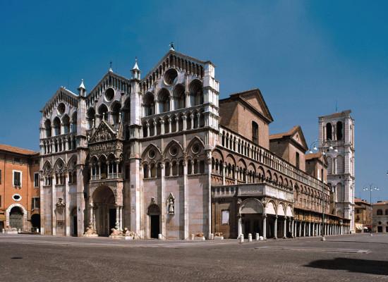 Un week-end da Torinese a Ferrara