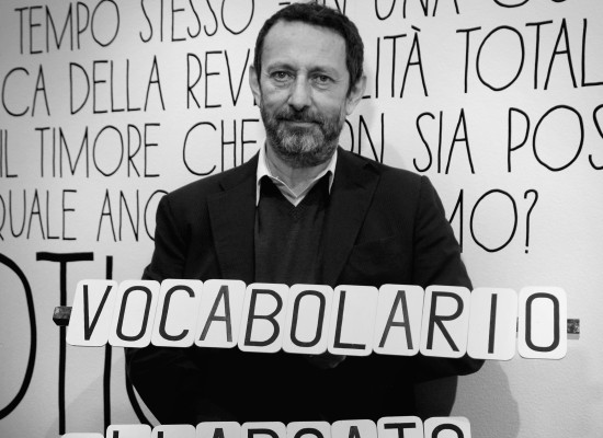 Vocabolario allargato: Michele Serra