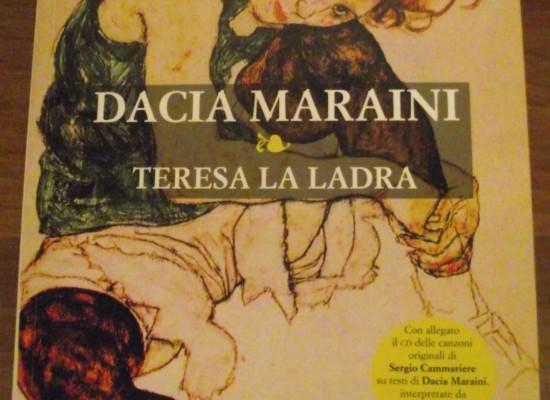 Teresa la ladra – Dacia Maraini