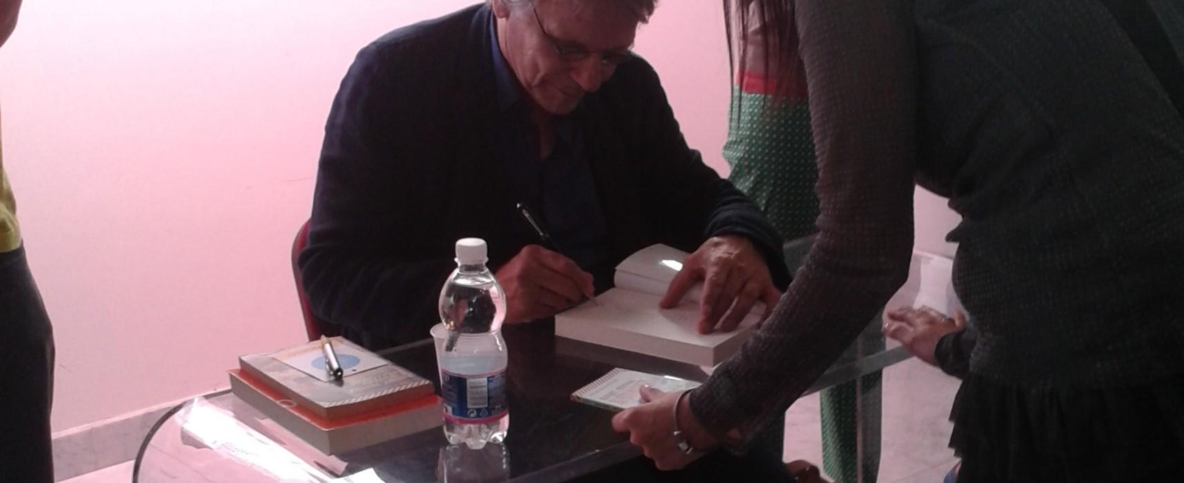 En plein di autori, Pennac si aggiunge a Pordenonelegge