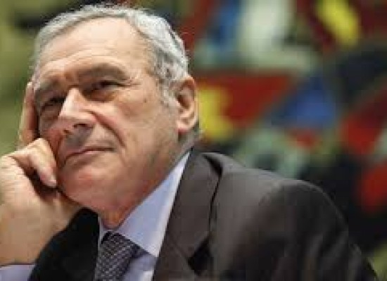 Pietro Grasso: tra magistratura e politica