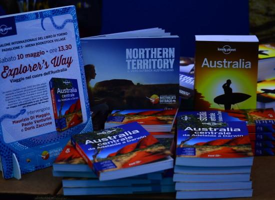 Explorer's way: viaggio nel cuore dell'Australia