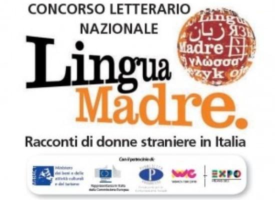 Concorso Letterario Nazionale Lingua Madre