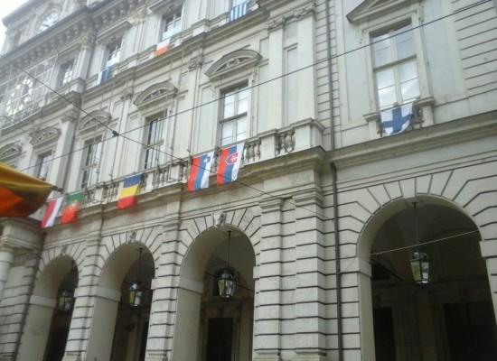 In-quadriamo Torino: una passeggiata nel quadrilatero