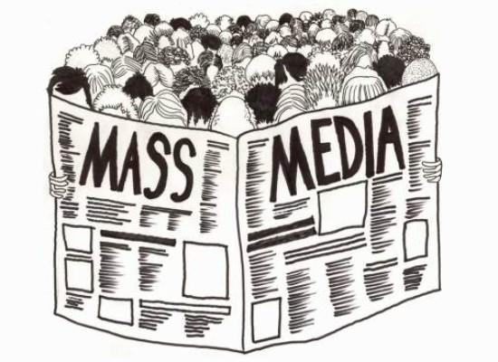 Cosa ci nascondo i media?