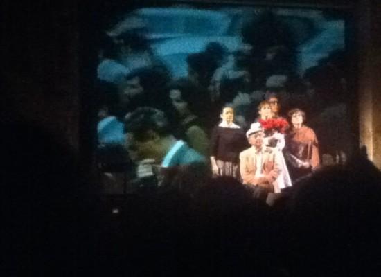 """Il """"Funerale di Neruda"""" in scena a Pordenone"""