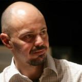 Il biennio del Liceo incontra on line lo scrittore Fabio Geda
