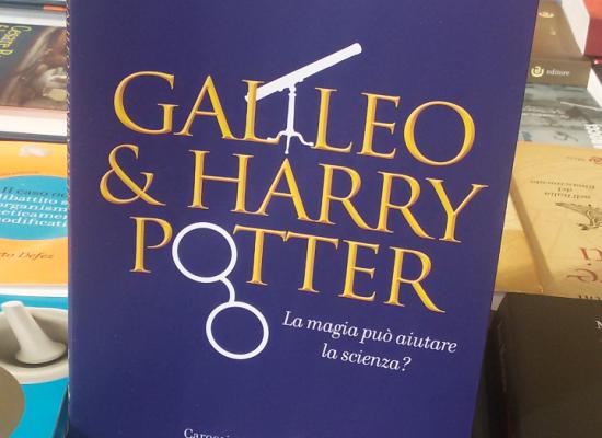 Galileo e Harry Potter