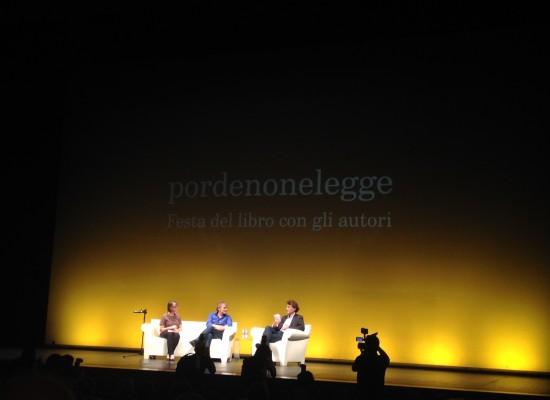 Daniel Pennac apre Pordenonelegge: l'officina del romanziere