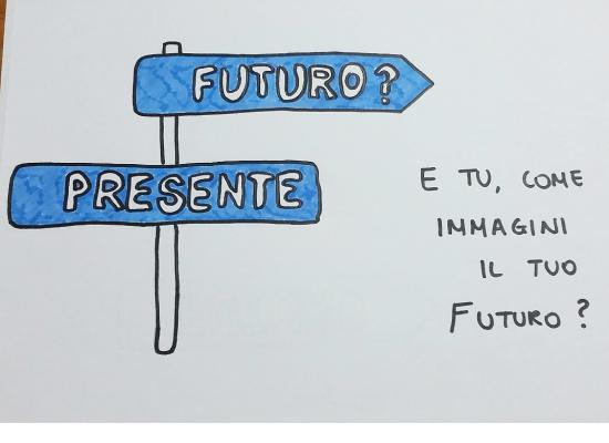 Io giovane, il mio oggi… e il futuro che vorrei