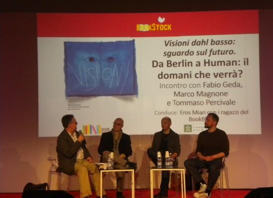 Da Berlin a Human: il  domani che verrà?