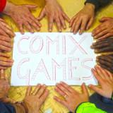 Comix games: la finalissima!