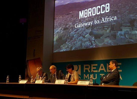Cultura marocchina al Salone del Libro