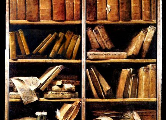 Letteratura vs arte: il salone off