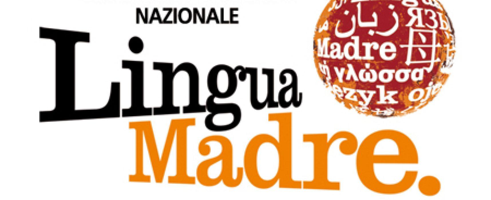 Concorso Lingua madre 2020