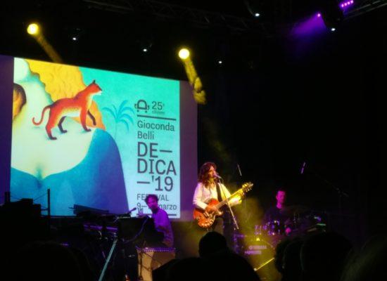 Una musica che unisce: Chiara Civello a Gioconda Belli
