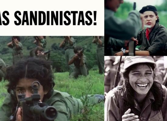 Umanità e disumanità convivono: la rivoluzione sandinista