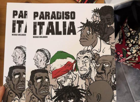 """MIRKO ORLANDO """"PARADISO ITALIA"""""""