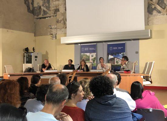 Rughe sul volto dell'Italia: le zone periferiche sono un peso o un vantaggio?