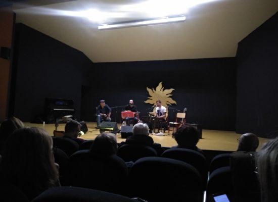 Tra musica e letteratura: Giorgio Olmoti racconta l'Ulisse di Dante