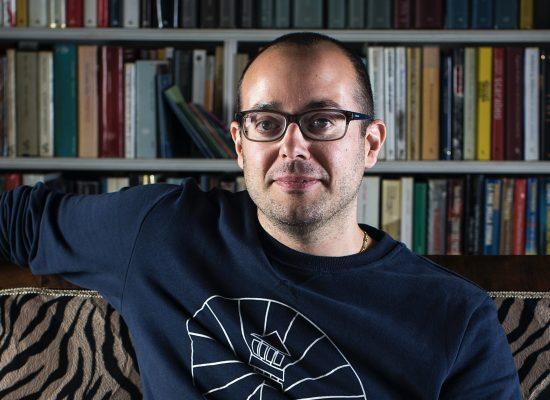 Daniele Nicastro racconta la sua video adozione
