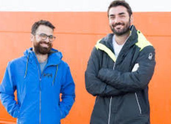 Marco Rizzo & Lelio Bonaccorso
