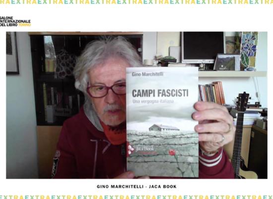 """La letteratura contro: """"Campi fascisti. Una vergogna italiana"""""""