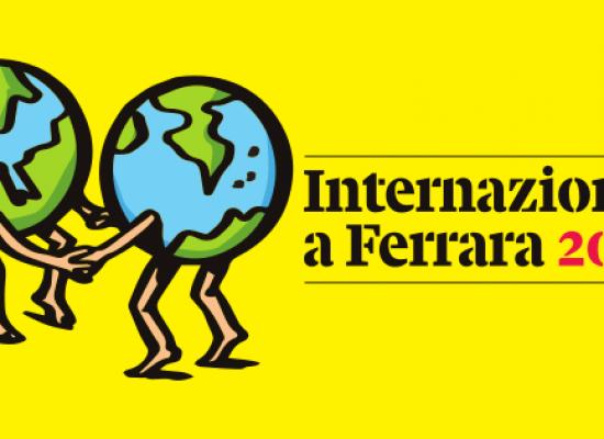 Internazionale a Ferrara tutto l'anno!