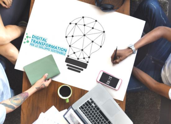 Trasformazione digitale e sviluppo sostenibile