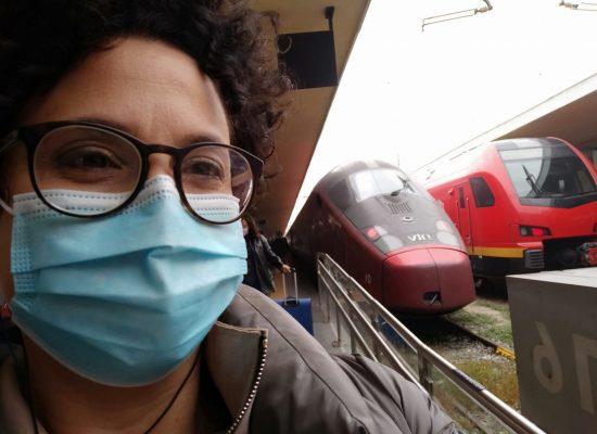 Elisa Mazzoli racconta la sua adozione alla scuola Leone Fontana di Torino