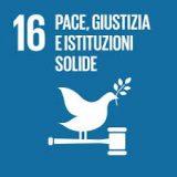 Libri in Agenda: obiettivo 16 pace, giustizia e istituzioni solide