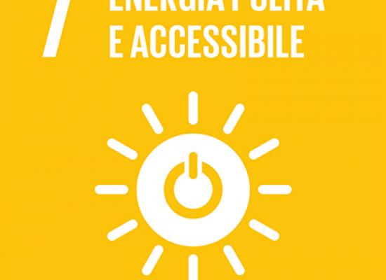 Libri in Agenda: obiettivo 7, energia pulita e accessibile