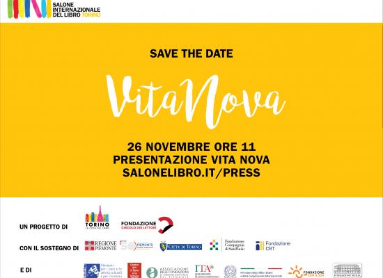 Save the date: 26 novembre ore 11.00