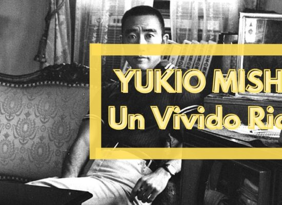 YUKIO MISHIMA: Un Vivido Ricordo