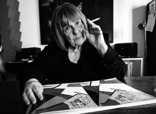 La violenza dell'Orco e i corpi di donna:  morte e rinascita di Letizia Battaglia