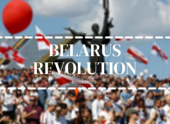 Belarus Revolution