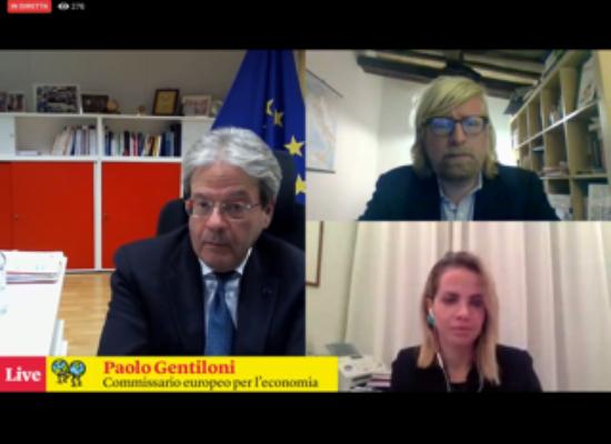 Stabilità come arma contro la crisi europea