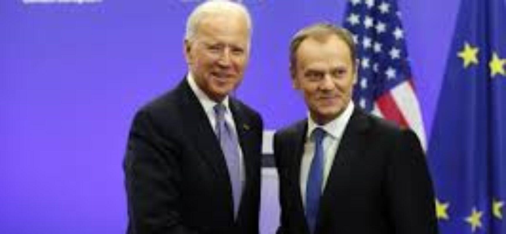 I POSSIBILI VANTAGGI EUROPEI DEL GOVERNO BIDEN-HARRIS